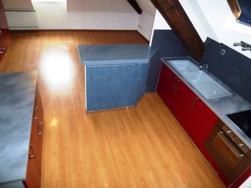 Vente appartement Saint-laurent-du-pont 99 600€ - Photo 4