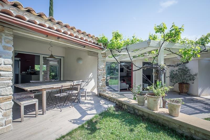 Verkauf von luxusobjekt haus Aix en provence 1190000€ - Fotografie 6