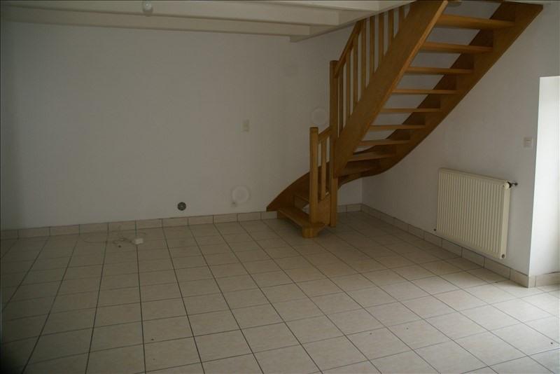 Rental house / villa Baye 580€ CC - Picture 4