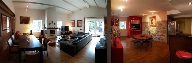 Vente de prestige maison / villa Tupin et semons 650000€ - Photo 1