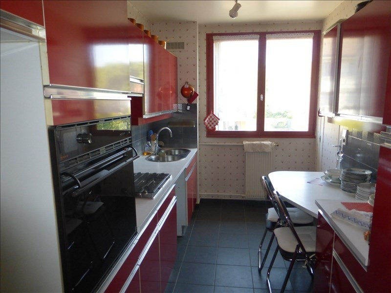 Vente appartement Montmorency 263000€ - Photo 5