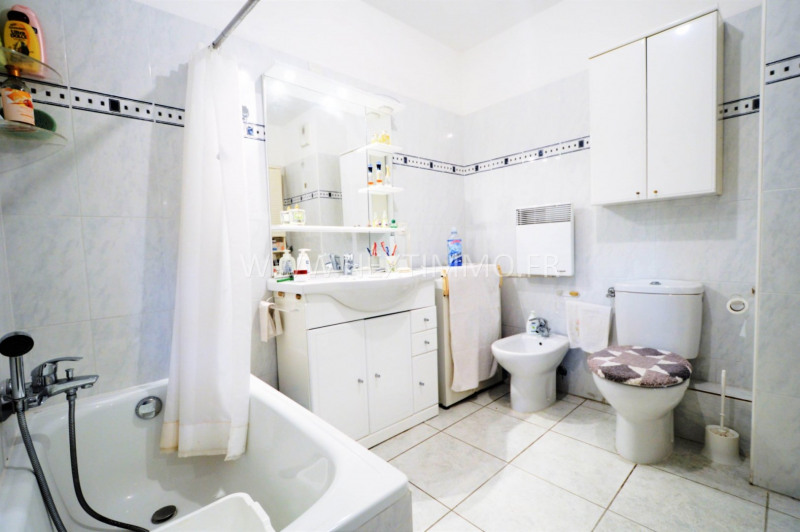 Sale apartment Menton 297000€ - Picture 8
