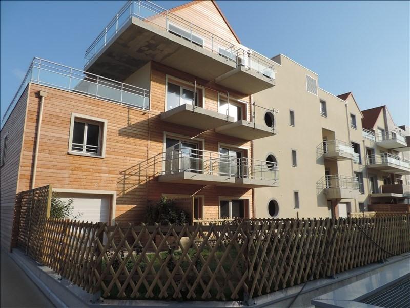 Vente appartement Fort mahon plage 185000€ - Photo 2