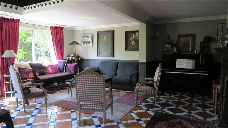 Vente maison / villa Chennevières-sur-marne 525000€ - Photo 7