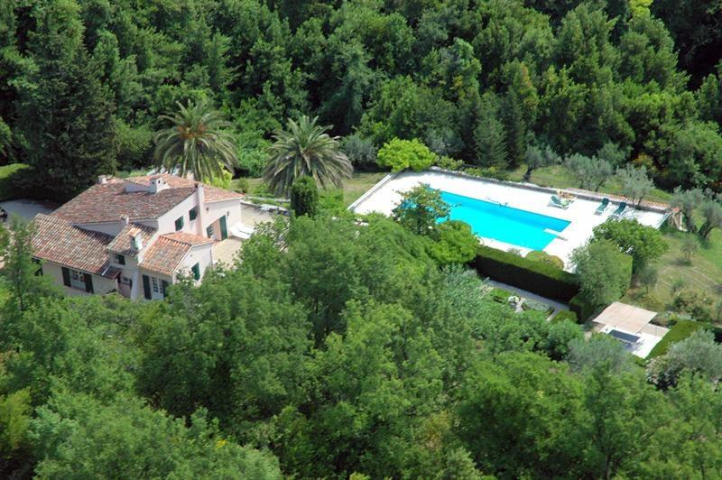 Vente de prestige maison / villa Le canton de fayence 1550000€ - Photo 24