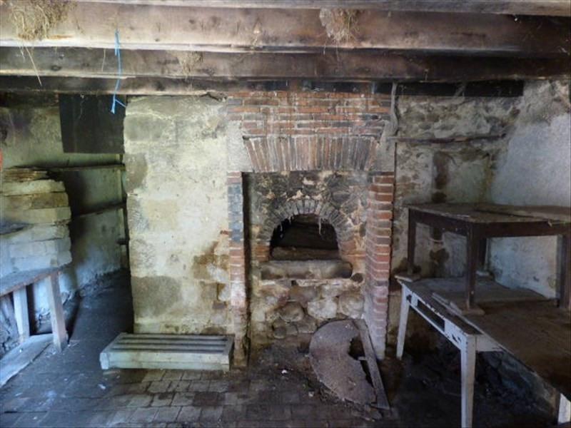 Vente maison / villa Cressanges 49000€ - Photo 5