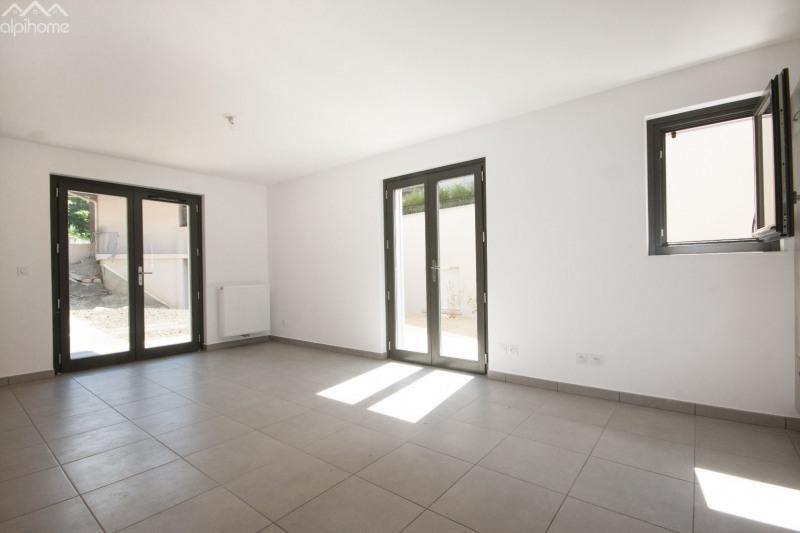 Vente appartement Saint gervais les bains 239000€ - Photo 4