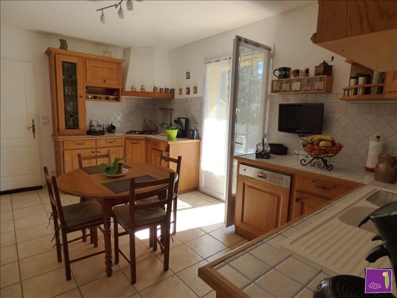 Venta  casa Uzes 386000€ - Fotografía 3