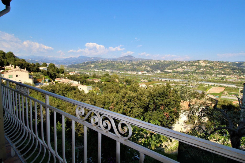 Vente maison / villa Saint laurent du var 540000€ - Photo 3