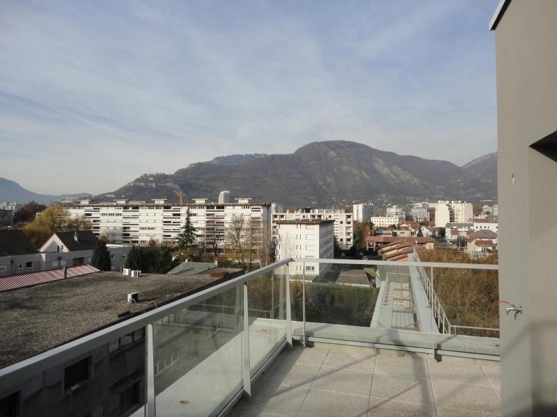 Location appartement Grenoble 667€ CC - Photo 6
