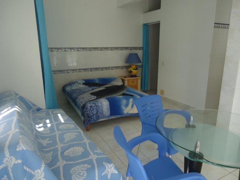 Location appartement Le gosier 500€ CC - Photo 1