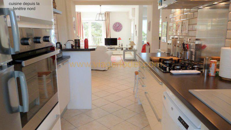Vitalicio  apartamento Bandol 50000€ - Fotografía 4