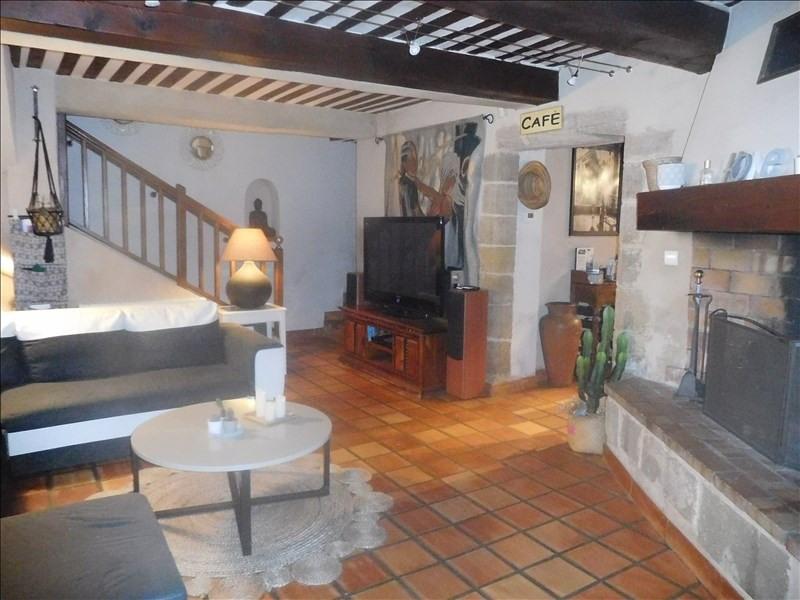 Vendita casa Bedarrides 255000€ - Fotografia 3