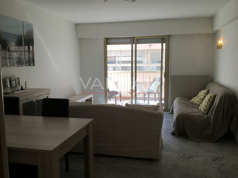 Vente de prestige appartement Juan-les-pins 220 000€ - Photo 3