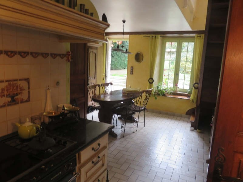 Venta de prestigio  casa Alencon 315000€ - Fotografía 5