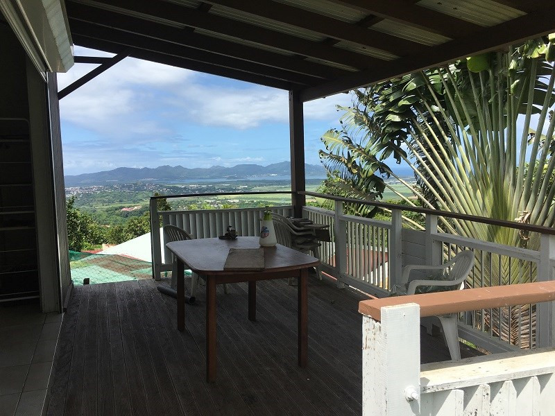 Investment property apartment Le lamentin 296800€ - Picture 7