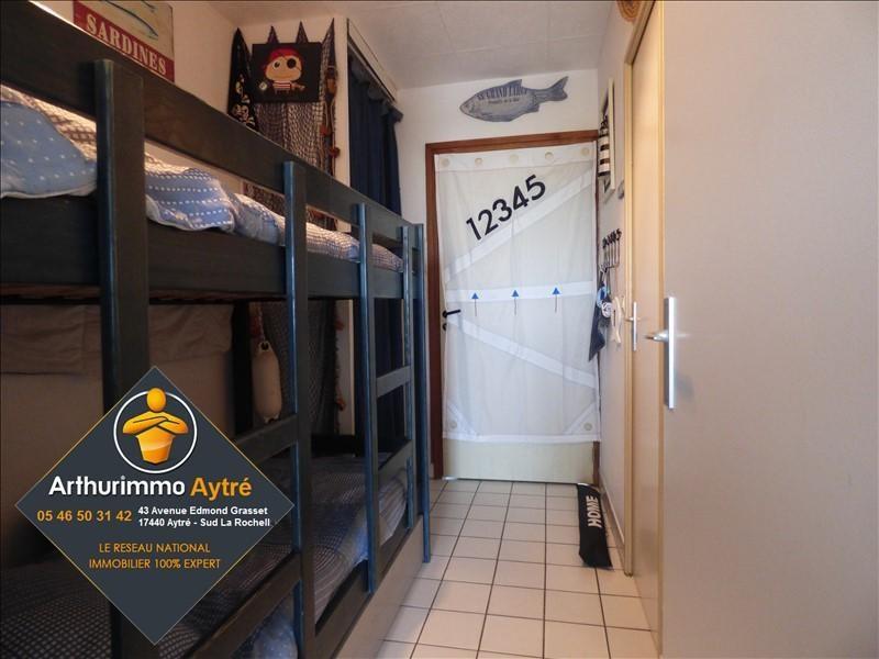 Sale apartment Chatelaillon plage 135200€ - Picture 3