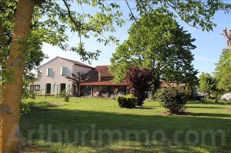 Sale house / villa Bergerac 231000€ - Picture 9