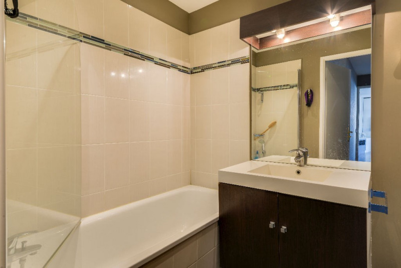 Deluxe sale apartment Boulogne billancourt 1050000€ - Picture 9