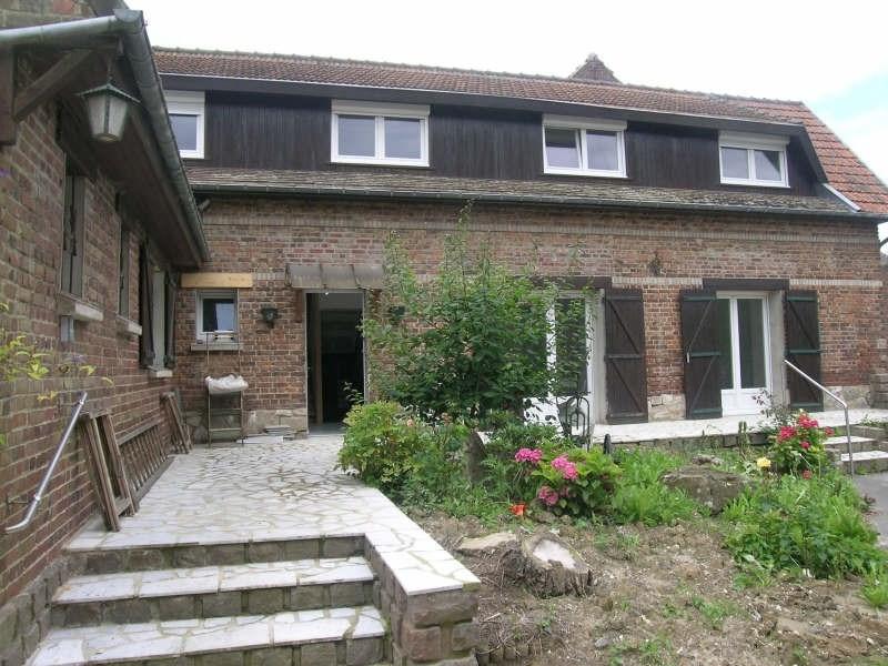 Rental house / villa Arras 775€ CC - Picture 1