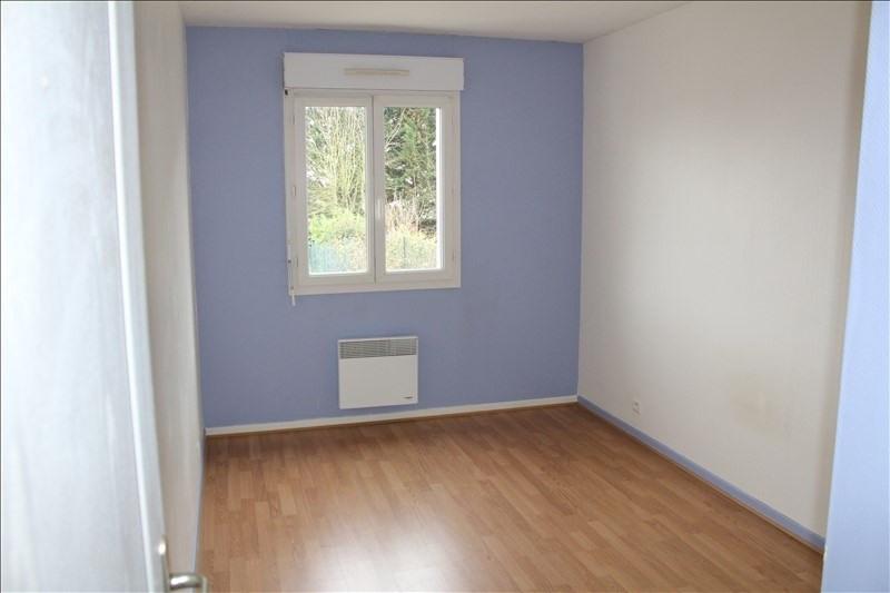 Location appartement Auxerre 570€ CC - Photo 5
