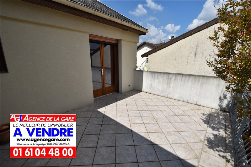 Vente maison / villa Montesson 575 000€ - Photo 7