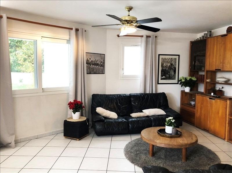 Deluxe sale house / villa Vetraz monthoux 835000€ - Picture 2