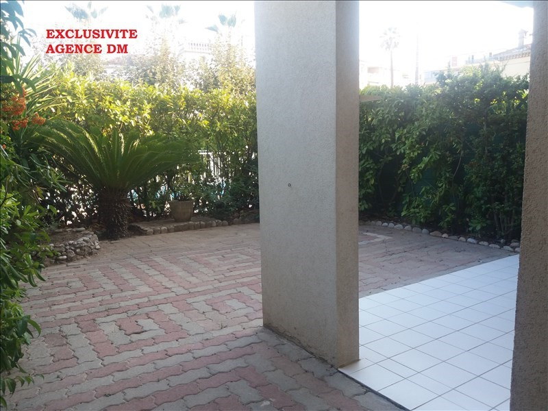 Sale apartment Le golfe juan 164 300€ - Picture 10