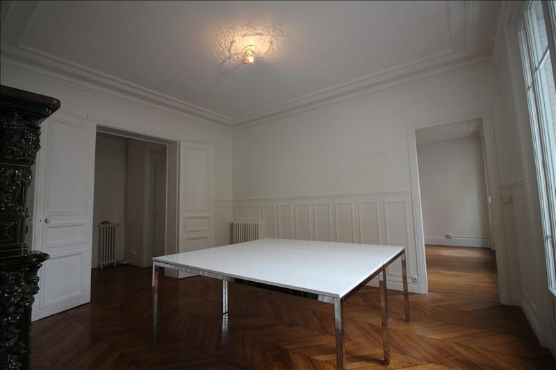 Rental apartment Boulogne billancourt 2650€ CC - Picture 5