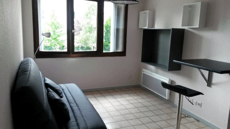 Rental apartment Annecy 493€ CC - Picture 1