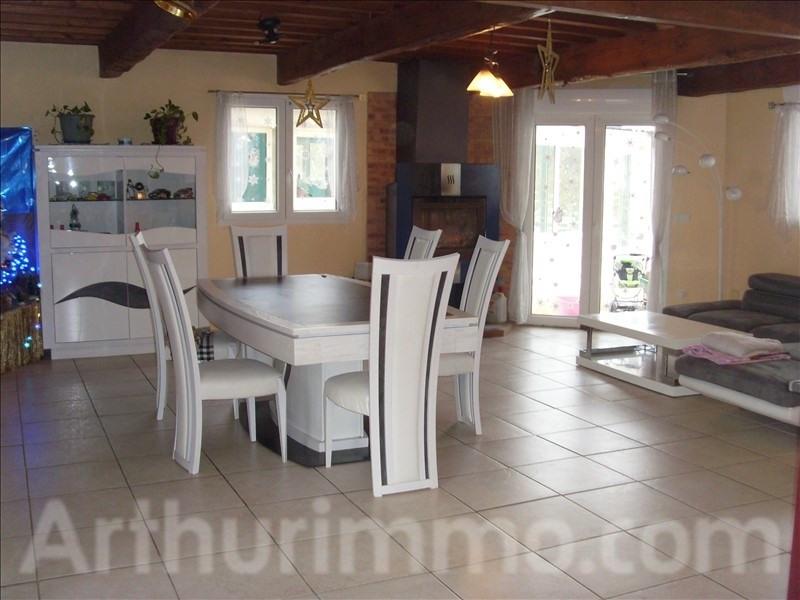 Vente maison / villa St jean en royans 260000€ - Photo 3