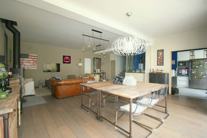 Vente de prestige maison / villa Fontainebleau 940000€ - Photo 9