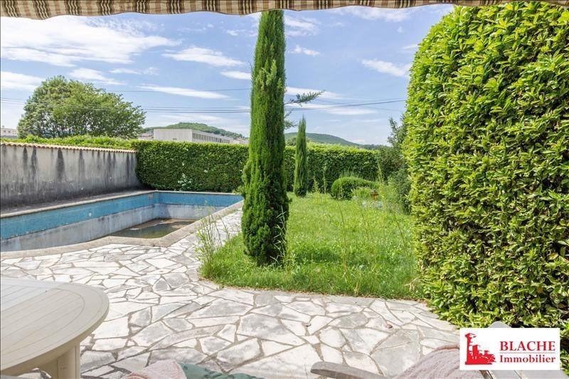 Sale house / villa Livron sur drome 180000€ - Picture 6