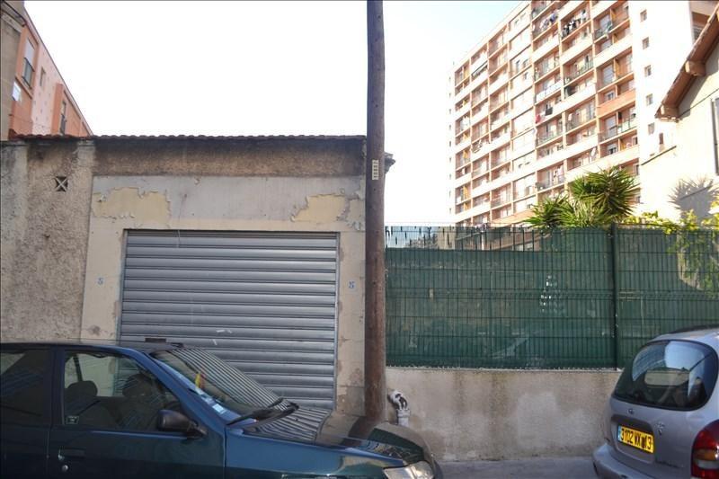 Location parking Marseille 15 157€ CC - Photo 1