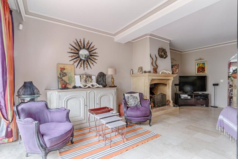Vente maison / villa Romainville 630000€ - Photo 3