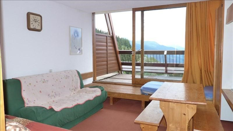 Vente appartement Les arcs 99 000€ - Photo 1