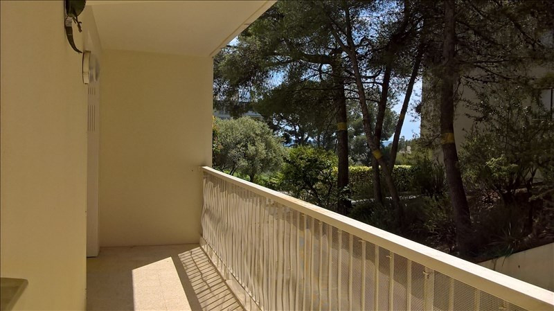 Revenda apartamento Toulon 80000€ - Fotografia 1