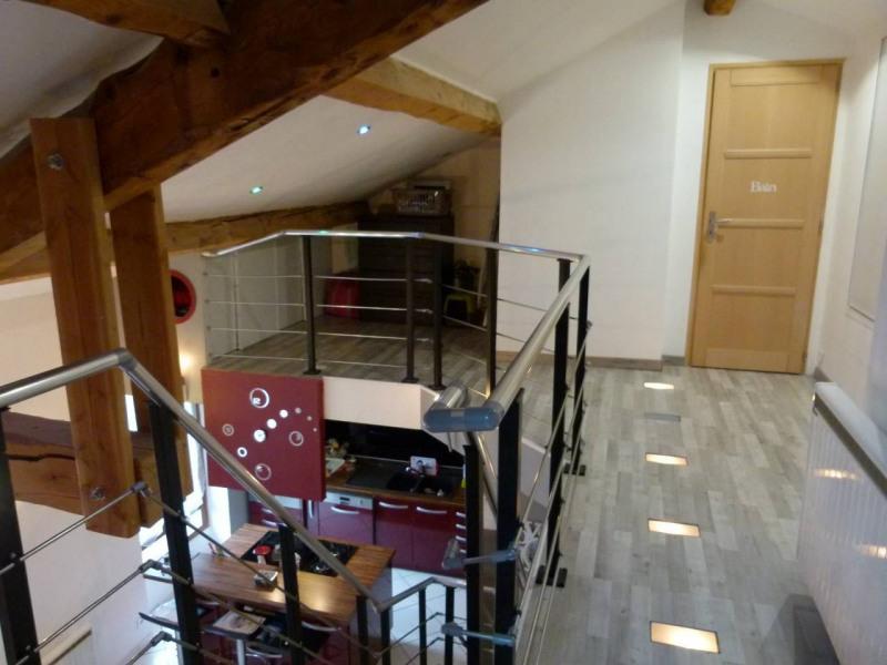 Vente appartement Aurec-sur-loire 129000€ - Photo 8