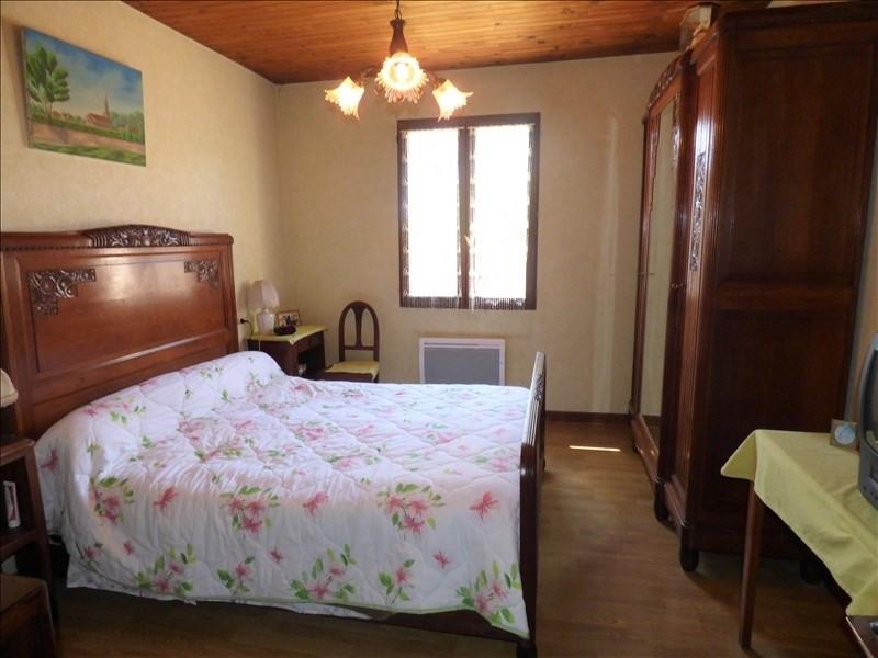 Vente maison / villa Le theil 50000€ - Photo 4