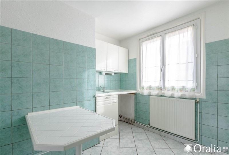 Vente appartement Grenoble 85000€ - Photo 3