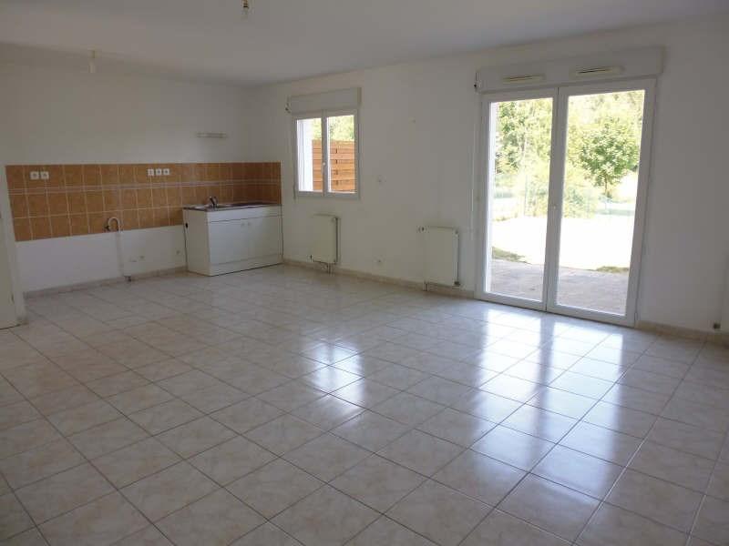 Produit d'investissement maison / villa Poitiers 132900€ - Photo 3