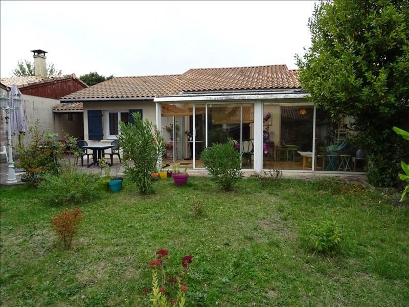 Vente maison / villa Merignac 308400€ - Photo 2