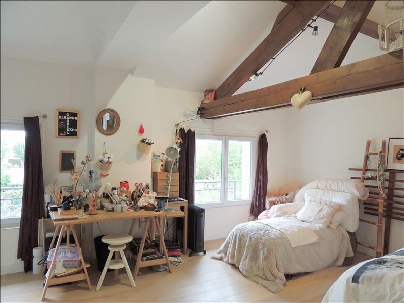 Vente maison / villa Chatou 698000€ - Photo 9