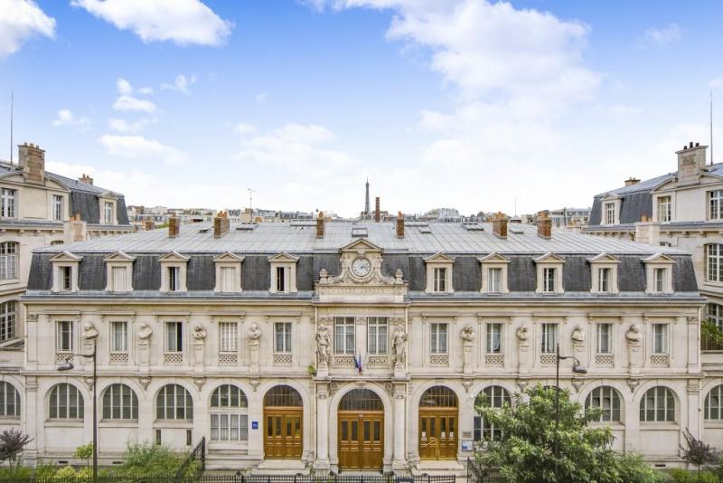 Aрендa квартирa Paris 16ème 6220€ CC - Фото 13