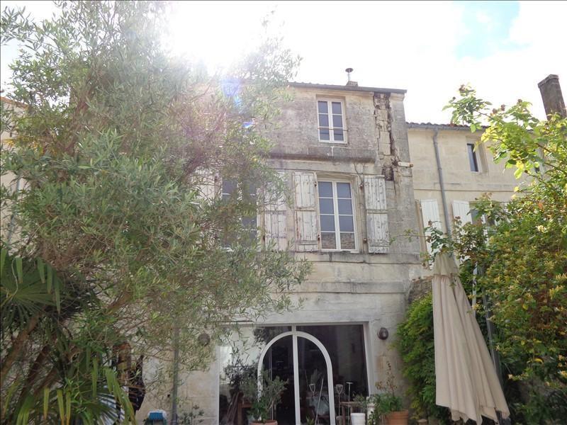 Vente maison / villa Rochefort 418000€ - Photo 1