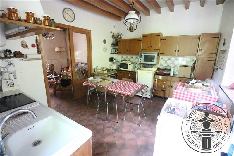Vente maison / villa Dourdan 181000€ - Photo 2