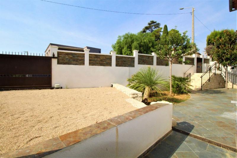 Vente de prestige maison / villa Villeneuve loubet 995000€ - Photo 10