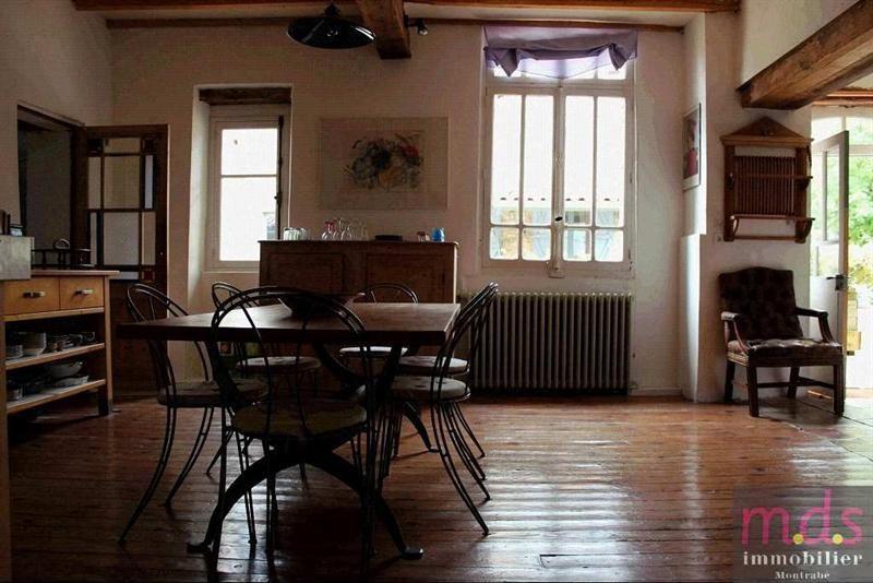 Deluxe sale house / villa Verfeil secteur 840000€ - Picture 9