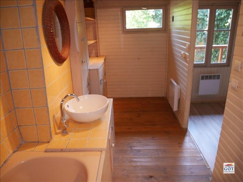 Vente maison / villa Villelongue de la salanque 150000€ - Photo 4
