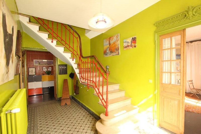 Vente de prestige maison / villa Romans-sur-isère 580000€ - Photo 9